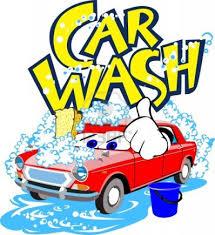 CAR WASH ~ MAY 4th 10AM-2PM