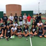 WAY TO GO RAMS TENNIS !!!