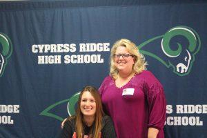 Cypress Ridge - Team Home Cypress Ridge Rams Sports