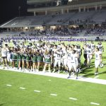 CY RIDGE(36) vs MORTON RANCH(33) 9/7/18