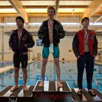 SWIM – CONGRATS TO REGIONAL QUALIFIERS
