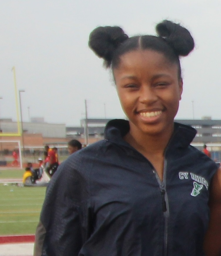 Athlete of The Month – October 2019