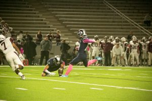 W8 10-17-19 Cypress Ridge vs Northbrook 45-0