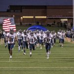 W9  10-18-19 CYPRESS RIDGE vs MEMORIAL 18-28