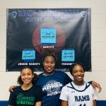 Girls Basketball Players of the Week