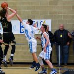 SHHS Boys Basketball Evens Record at 2-2