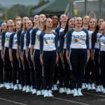 SHHS Drill Team Tryouts