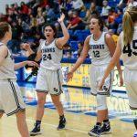 SHHS Girls Basketball Team Has an Historic Season