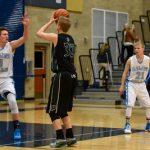 SHHS Boys Basketball Finishes Season Strong