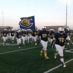 Football Plays Host to REV this Friday