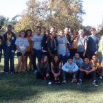 Boys and Girls X-Country @ CBL Mini-Meet @ REV on Saturday