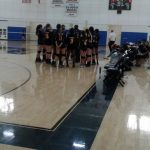 Lady Lions Volleyball Program Sweeps Miller