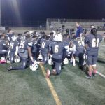 Football Wins vs Citrus Valley HS