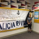 Alicia Rivera Signs with Iowa Lakes City College