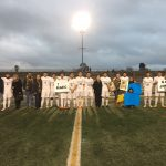 Thank you Boys Soccer Seniors!!!
