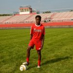 Dallan Patterson nominated for Ohio Athlete of the Week on MaxPreps