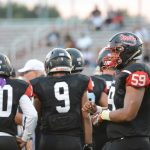 Campbell Athletics Releases 2017 Varsity Football Schedule