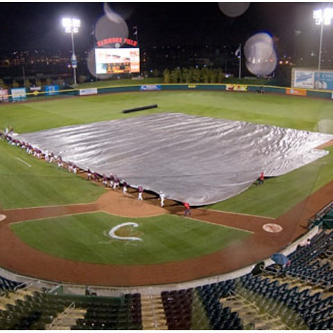 Baseball & Softball Postponed April 24