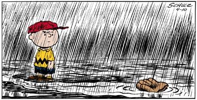Baseball/Softball Postponed 4/16/18