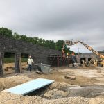 Work Continues on the CWLCC Project