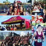 Cross Country Makes Their Mark on Colton Swarm
