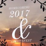 Homecoming Game and CoyoteFest 2017