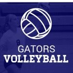Lady Gators Volleyball Scores versus La Feria