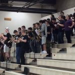 Our Pep Band Should Be Paid!