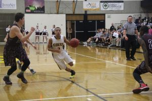 Cottonwood Beats Taylorsville