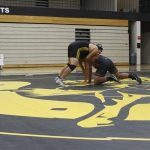 Wrestling: Cottonwood vs. Brighton