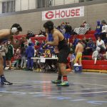 Wrestling @ GSD Tournament