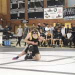 Wrestling: Cottonwood @ Highland
