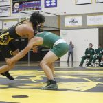 Wrestling: Cottonwood vs. Olympus