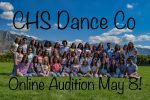 Cottonwood Dance Company Online Auditions May 8