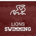 Boys Varsity Swimming finishes 5th place at Lansing Relays