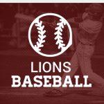 Boys Varsity Baseball falls to Basehor-Linwood 13 – 4
