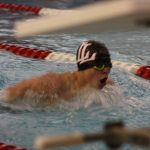 1/17 Swim Meet Recap