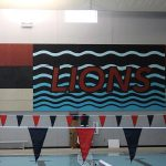 Girls Swimmers Dive In Early