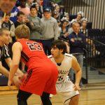 Boys Basketball @ Mill Valley Recap