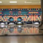 Bowling On The Home Lane