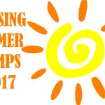 2017 Lansing Summer Camps