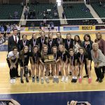 Volleyball Gets Third At State