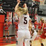 Girls Basketball Off to a Hot Start