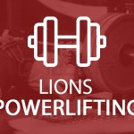 Boys Junior Varsity Powerlifting finishes 14th place at Purple Dragon Powerlifting Invitational