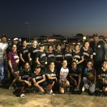 Scarborough Spartans Softball Team Brings Home the District 4A Championship