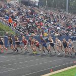CHS Track & Field: Wolverine Invitational Results