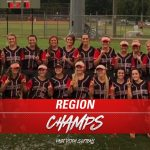 Softball – Region Champs!