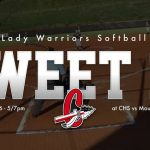 Softball – Sweet 16