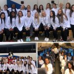 Competition Cheer – Columbus Bound