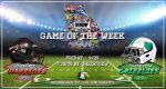 VNN-GA Game of the Week
